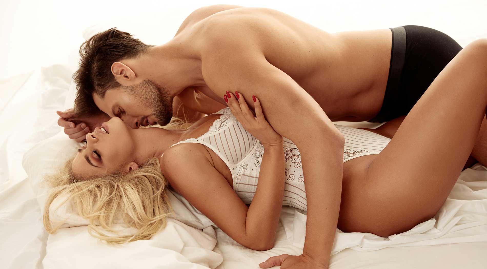 Sesso romantico:  che cos'è e come si fa?